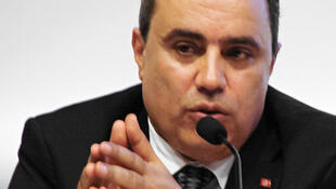 Mahdi Jomaa, ancien Premier ministre tunisien.