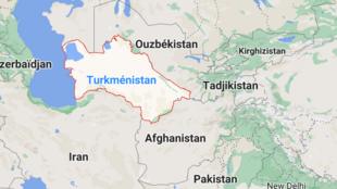 Turkumenistan