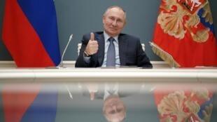 В.Путин 10 марта 2021.
