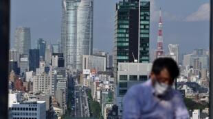 Coronavirus au Japon: les habitants de Tokyo appelés à «rester chez eux»