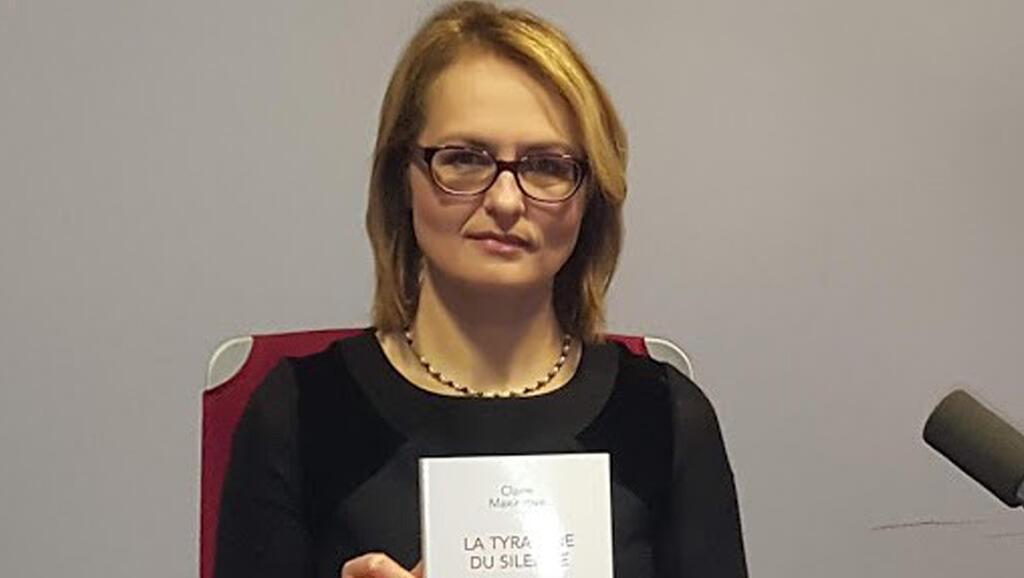 Aujourd'hui professeur d'anglais, l'ancienne carmélite Claire Maximova a voulu témoigner à visage découvert pour aider d'autres religieuses à libérer leur parole.