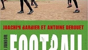 Обложка журнала Football Made in Afrique