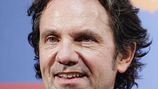 Frédéric Lefebvre, député (LR) des français de l'étranger et ancien porte-parole de l'UMP.