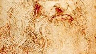 文艺复兴代表人物列奥纳多•达文西