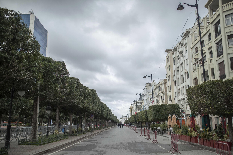 AP21014435618382 Tunisie révolution printemps arabes