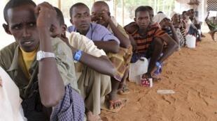 Fari zai shafi mutane sama da miliyan 3 a Somalia