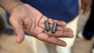 Selon des témoins, le RSP tire à balles réelles dans les rues de Ouaguadougou, au Burkina Faso.