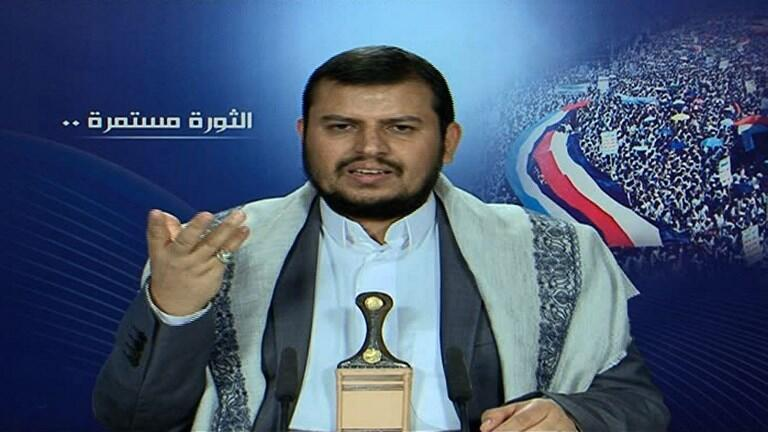 عبدالمالک حوثی، رهبر شیعیان حوثی یمن - تصویر آرشیوی