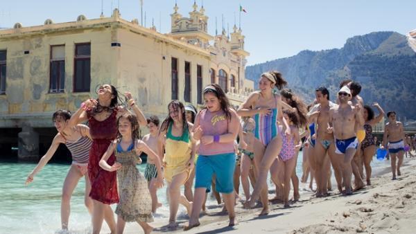 « Les sœurs Macaluso », de la cinéaste et metteuse en scène italienne Emma Dante, en lice pour le Lion d'or à la Mostra de Venise 2020.