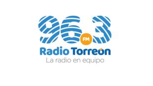 LOGO RADIO TORREON DESDE AI