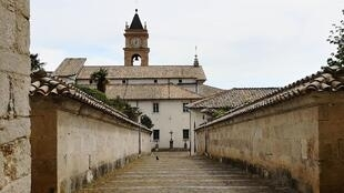 mosteiro dos cartuxos de Trisulti 2