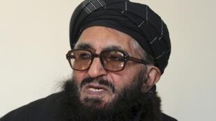 O ministro talibã Maulvi Arsala Rahmani, membro do Alto Comitê de Paz afegão, acredita numa evolução das negociações com os Estados Unidos.