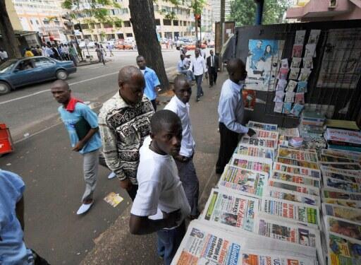 Le journaliste tchadien Samory Ngaradoumbé a été inculpé pour avoir fait état d'une tentative de mutinerie dans une garnison du nord du Tchad. .