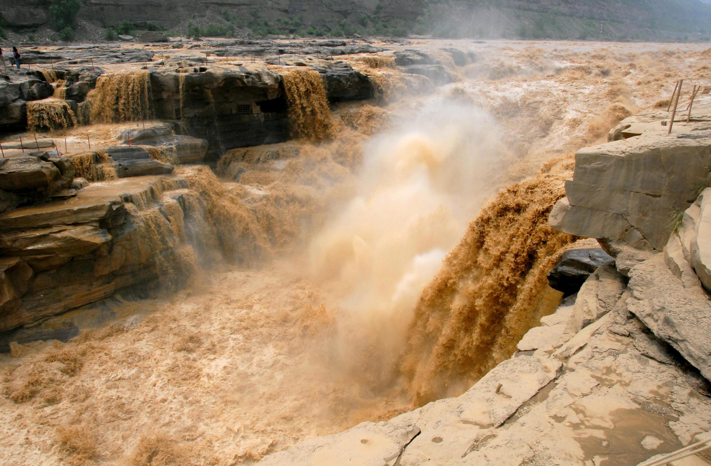 Tỉnh Sơn Tây (Shanxi), thủ phủ công nghiệp than và cũng là một trong những trung tâm lịch sử-văn hóa của Trung Quốc.