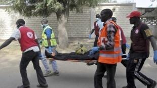 250 mortos na Nigéria desde o início do ano