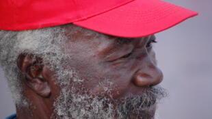 Boukary Kaboré, dit «Le Lion», compagnon d'armes de Thomas Sankara, s'est réjoui que le Burkina soit désormais «libéré d'un tyran».