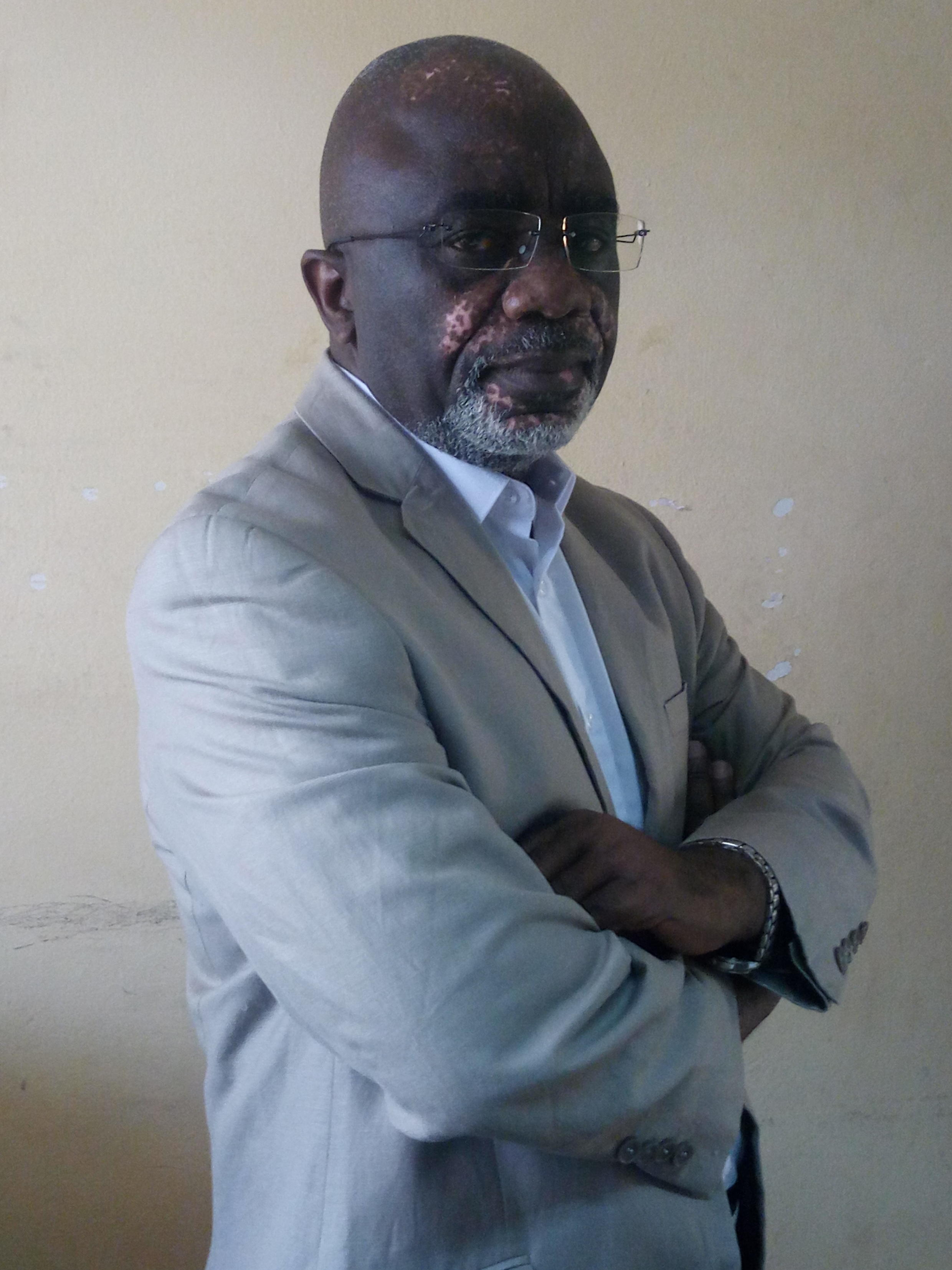 L'esssayiste gabonais Joseph Tonda publie «L'impérialisme postcolonial» chez Karthala.