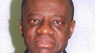 Jacques Fame Ndongo.
