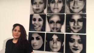 Laia Abril expõe sobre consequências do aborto clandestino.