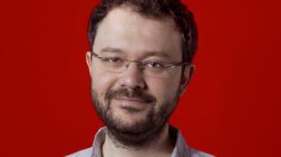 Riad Sattouf.