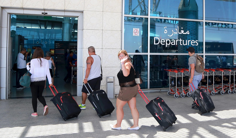 Depois de dois atentados terroristas, Tunísia tenta recuperar seus turistas.