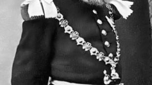 Leopoldo II foi o segundo Rei dos Belgas, responsável pela morte de milhões no antigo Congo