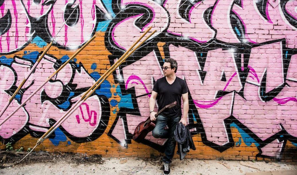 Le chanteur Jehro pour son nouvel album «Bohemian Soul Song».