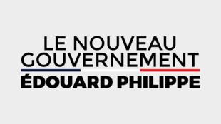 Le 3e gouvernement Edouard Philippe, 16 octobre 2018