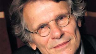 Daniel Pennac, écrivain français.