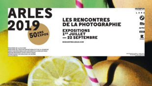L'édition 2019 des Rencontres internationales de la photographie à Arles, dans le sud de la France, débute ce 1er juillet.