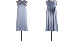 'Morning light dress'.