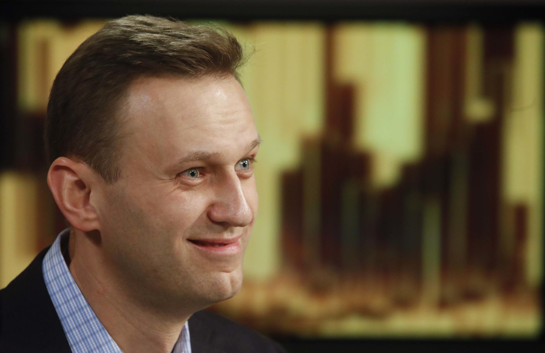 """Алексей Навальный на """"Эхо Москвы"""" 27 декабря 2017"""