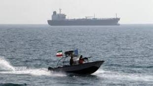 مقامهای آمریکایی میگویند عملیات قایقهای تندروی ایرانی در خلیج فارس طی پنج ماه اخیر متوقف شده است
