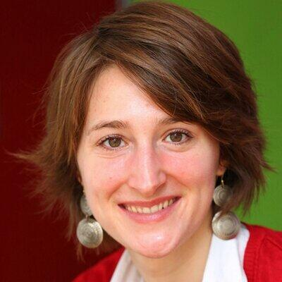 Sabine Gagnier, chargée de campagne Acteurs économiques et Droits humains à Amnesty International.