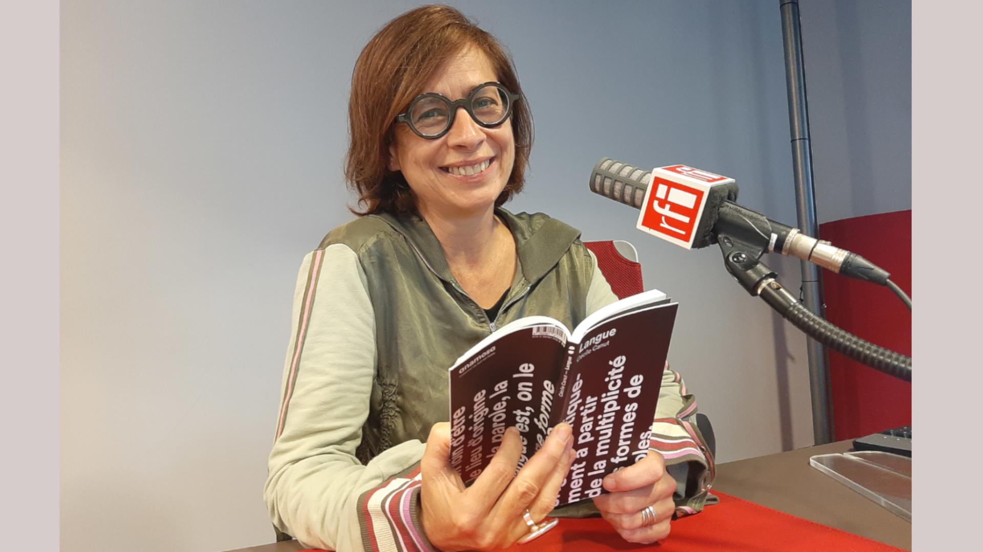 Cécile Canut