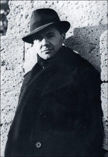 Jean Moulin in Octobre 1940.