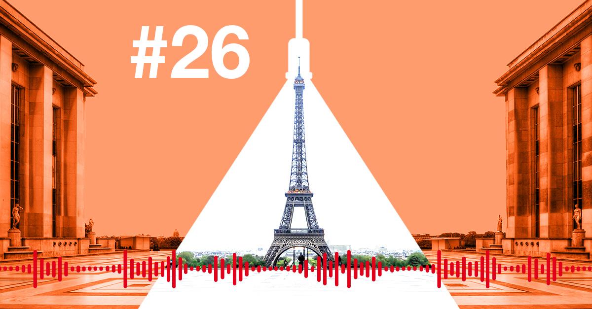 Spotlight on France episode 26