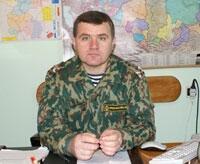 Феликс Цоков - бывший следователь особого отдела следственной прокуратуры, ныне представитель ДУМа Осетии