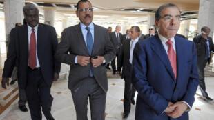 Mohamed Bazoum
