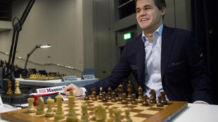 World champion Magnus Carlsen won his first Norway Chess title after beating Pavel Eljanov in the final round.