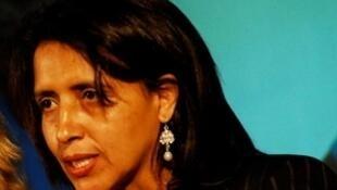 Dina Meza afirma que ser periodista en Honduras se ha convertido en un grave riesgo.