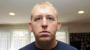 Darren Wilson, o policial que matou Michael Brown, pediu demissão neste domingo, 30 de novembro de 2014.