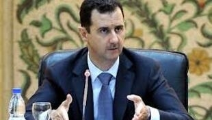 O presidente sírio Bashar al-Assad disse em entrevista publicada nesta sexta-feira (9) no site de uma televisão russa, que as urnas decidirão seu futuro.