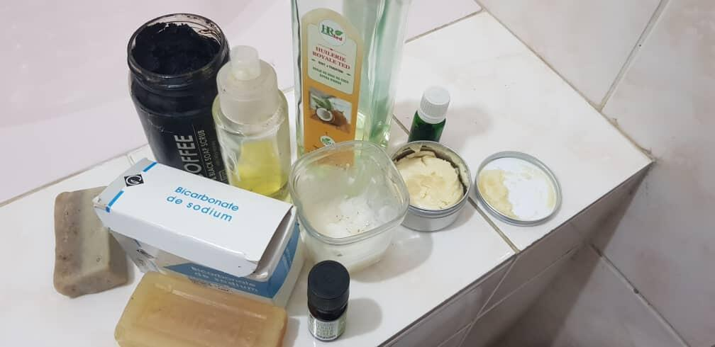 Comment faire soi-même les produits que nous achetons d'habitude pour notre hygiène ?