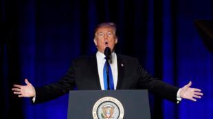 Эксперты объявили Трампа в развязывании «торговой войны» между США и Китаем