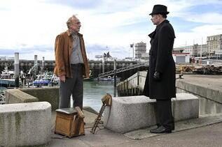 """Cena do filme """"Le Havre"""", de Aki Kaurismäki."""