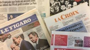Capas dos jornais 07/03/17