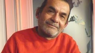 Alberto Mego en RFI