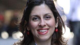 نازنین زاغری-راتکلیف، شهروند ایرانی-بریتانیایی