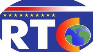 Logo da RTC, que deixa de existir com a criação da RTCI, Rádio, Televisão e Inforpress em Cabo Verde